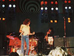 The Who live in Lyon, 24-02-1974 (from Olivier Coiffard)