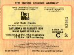 Ticket Wembley 1979 (thanks to Steve Bastow)