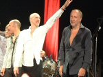 The Who live in Munich, 13-06-2007 (Who Concert Guide)