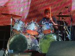 The Seeker: Zak Starkey live in Hamburg, 18-06-2007 (Photo by Concert Guide)
