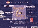 Ticket Hyde Park 1996 (thanks to Joe Schmidt)
