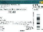 Ticket Berlin, 12.7.2006