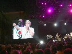 The Who in Monte Carlo, 14.7.2006 (&copy, GOCE, www.thewho.ch)