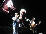 The Who live in Philadelphia, 12-09-2006 (© by Marilyn Anker)