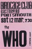 Portsmouth, March 12th 1966