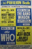 Promo add for 9 December 1968