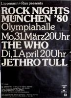 Promo Munich 31 March 1980