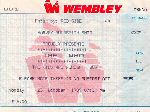 Ticket, 23.10.1989 (thanks to Joe Schmidt)