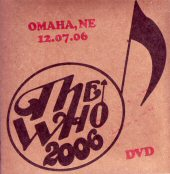DVD-Cover Omaha 2006