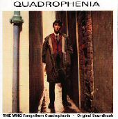 Cover Quadrophenia Soundtrack